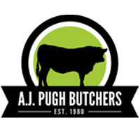 A J Pugh Butchers Local Suppliers