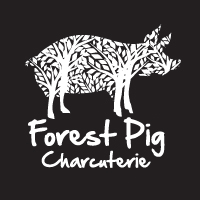 Forest Pig Charcuterie