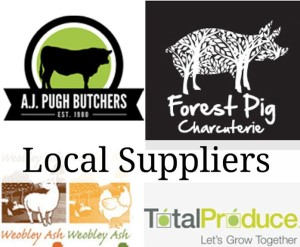Middle Local Suppliers