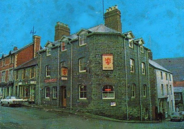 The Red Lion 1960