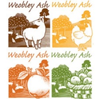Weobley Ash Local Produce